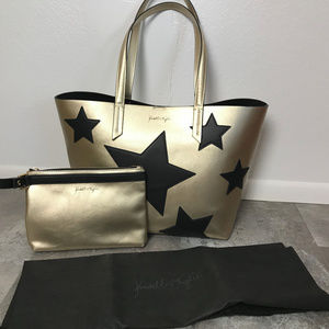 Kendall & Kylie Paparazzi Star Tote